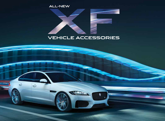 XF Accessories